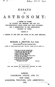 astronomy essays Astrology vs astronomy it is said that all planets are created from star bits, and therefore so are we if the earth had not been created the way it was.