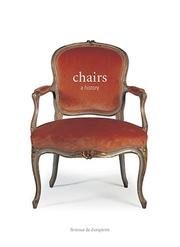 Cover of: Chairs | Florence de Dampierre