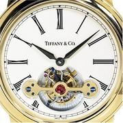 Tiffany Timepieces