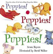 Cover of: Puppies! puppies! puppies!