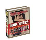 Cover of: Rolling Stone 1,000 Covers | Rolling Stone