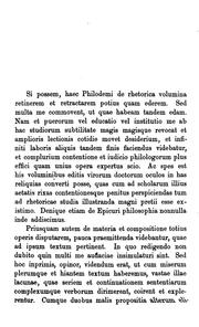 Cover of: Rhetorica: supplementum