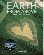 Cover of: Earth from Above
