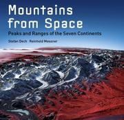 Cover of: Mountains from Space | Stefan Dech