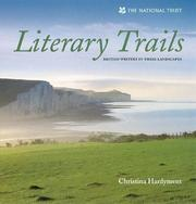 Cover of: Literary Trails | Christina Hardyment