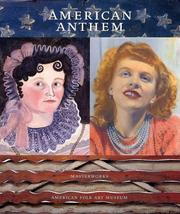 Cover of: American Anthem | Stacy C. Hollander