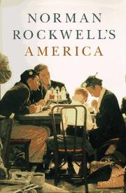 Cover of: Norman Rockwell's America