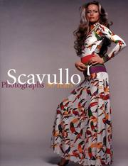 Cover of: Scavullo