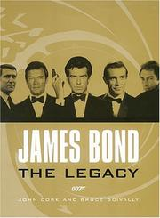 Cover of: James Bond | John Cork