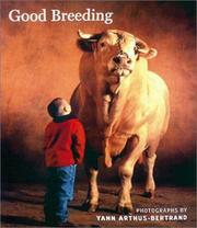 Cover of: Good Breeding