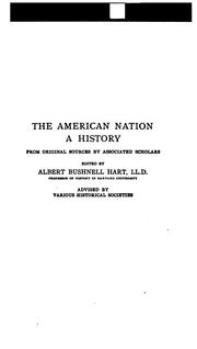 Cover of: The American revolution, 1776-1783
