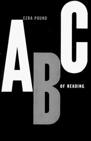 Cover of: ABC of reading