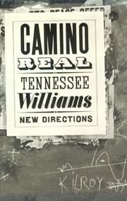 Cover of: Camino Real