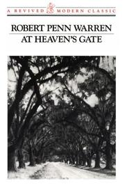 Cover of: At heaven's gate