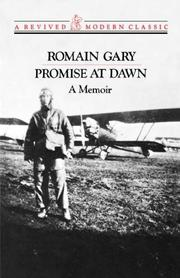 Cover of: Promise at Dawn