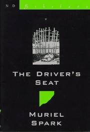 Cover of: The driver's seat