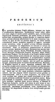 Cover of: P. Vergilii Maronis opera: recensuit, commentariolo et indice instruxit Sixtus Colombo.