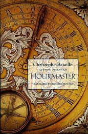 Cover of: Hourmaster