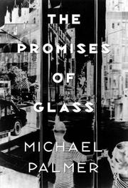 Cover of: The promises of glass
