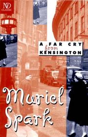 Cover of: A far cry from Kensington