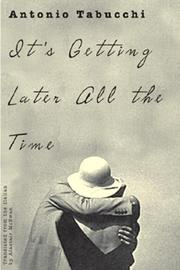Cover of: It's Getting Later All the Time