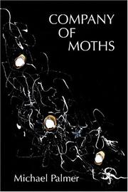 Cover of: Company of Moths