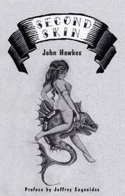 Cover of: Second Skin | John Hawkes