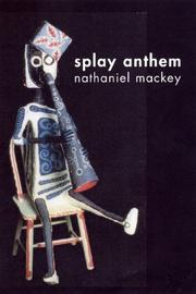 Cover of: Splay Anthem
