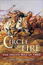 Circle of fire by John D. McDermott