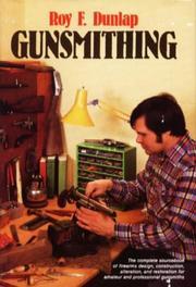 Gunsmithing | Open Library