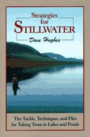 Cover of: Strategies for stillwater