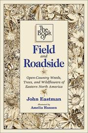 Cover of: The Book of Field and Roadside
