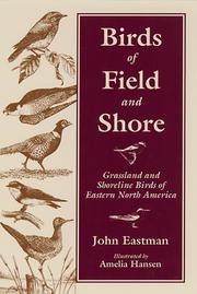 Cover of: Birds of Field and Shore