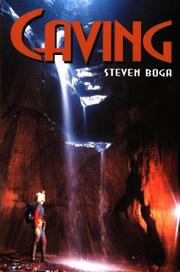 Cover of: Caving