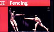 Cover of: Fencing