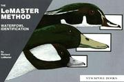 Cover of: Waterfowl identification
