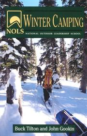 Cover of: NOLS Winter Camping