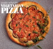 Cover of: James McNair's vegetarian pizza