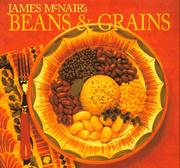 Cover of: James McNair's beans & grains