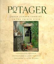 Cover of: Potager