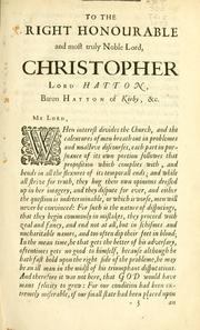 Cover of: The great exemplar of sanctity and holy life according to the Christian institution by Taylor, Jeremy