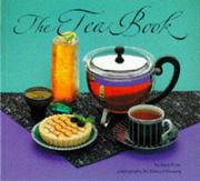 Cover of: The tea book