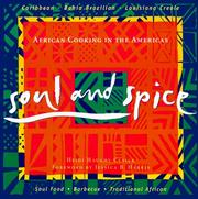 Cover of: Soul and spice