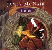 Cover of: James McNair cooks Italian
