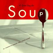Cover of: A good day for soup