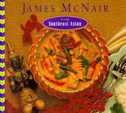 Cover of: James McNair cooks Southeast Asian
