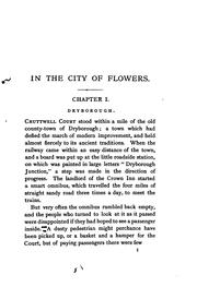 Cover of: In the City of Flowers: Or Adelaide's Awakening