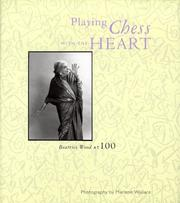 Cover of: Playing Chess With Heart | Marlene Wallace