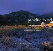 Cover of: Paradise found