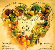 Cover of: Cooking for Heart and Soul |